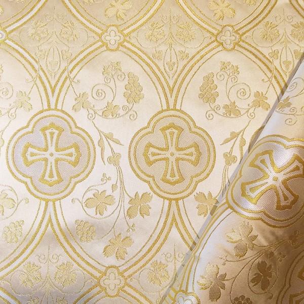 εκκλησιαστικα υφασματα - Ιερατικα Υφασματα - ZAK 195 Μεταλλικές Στόφες zakar.gr
