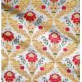 εκκλησιαστικα υφασματα - Ιερατικα Υφασματα - 15306 Μεταλλικές Στόφες zakar.gr