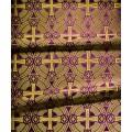 εκκλησιαστικα υφασματα - Ιερατικα Υφασματα - 3400 Μεταλλικές Στόφες zakar.gr