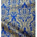εκκλησιαστικα υφασματα - Ιερατικα Υφασματα - 80381 Μεταλλικές Στόφες zakar.gr