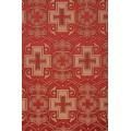 εκκλησιαστικα υφασματα - Ιερατικα Υφασματα - 14146 Μεταλλικές Στόφες zakar.gr