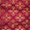 εκκλησιαστικα υφασματα - Ιερατικα Υφασματα - 14180 Μεταλλικές Στόφες zakar.gr