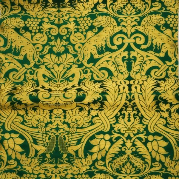 εκκλησιαστικα υφασματα - Ιερατικα Υφασματα - 18598 Μεταλλικές Στόφες zakar.gr
